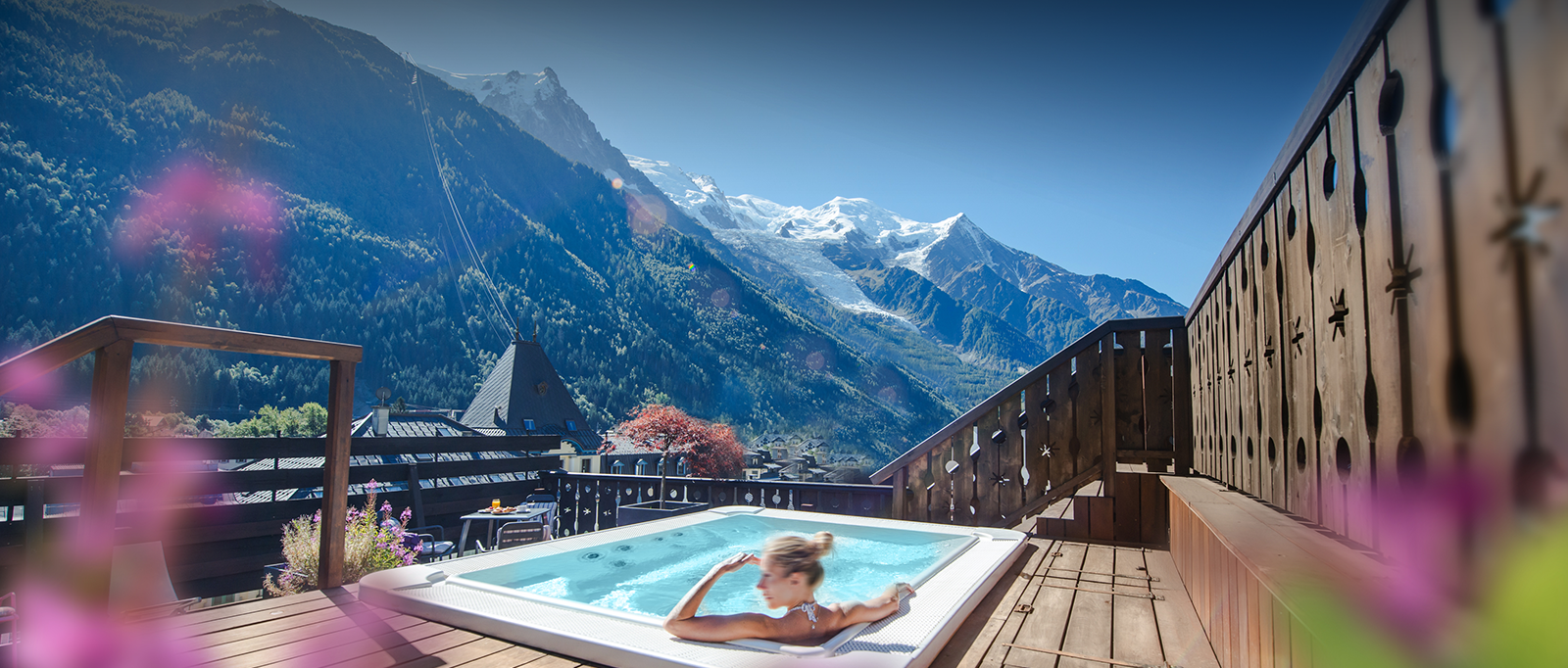 park h tel suisse spa h tel 4 toiles chamonix mont blanc. Black Bedroom Furniture Sets. Home Design Ideas